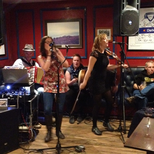 Bere Island Music Festival 2014 report by Mike Rathbone