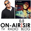 Hip Hop Artist JC Baby Interview - On Air with Sir