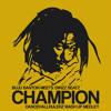 Buju Banton Meets Swizz Beats - Champion [DancehallRulerz Mashup Medley 2014]