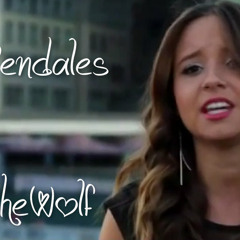 She Wolf (falling To Pieces) - David Guetta Ft. Sia - (official Music Video Cover By Lucy Pendales)