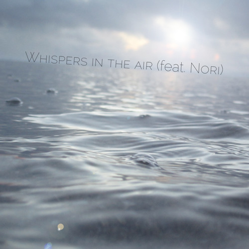 Jacoo - Whispers In The Air (feat. Nori)