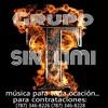 Grupo Sin Limi-T a Tengo el sabor merengue cd2