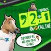 Rádio Cavalo 7 - 92.1 Am E Online