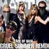 Ace of Base - Cruel Summer (Matstubs Remix)