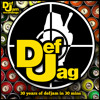 JAGUAR SKILLS: The DEFJAG Mix: 30 Years Of Def Jam In 30 Mins