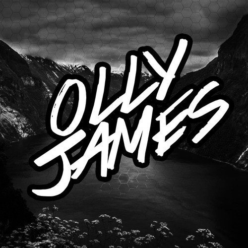 Olly James & Paul Gannon - Libra (Original Mix)