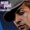 Temperature sean paul,black eyed peas