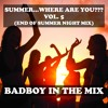 BadBoy - Summer...Where Are You??? Vol.5 (End Of Summer Night Mix)