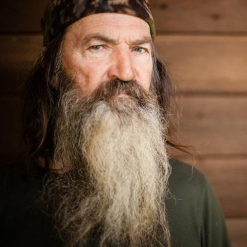 Tony Perkins Interview with Phil Robertson