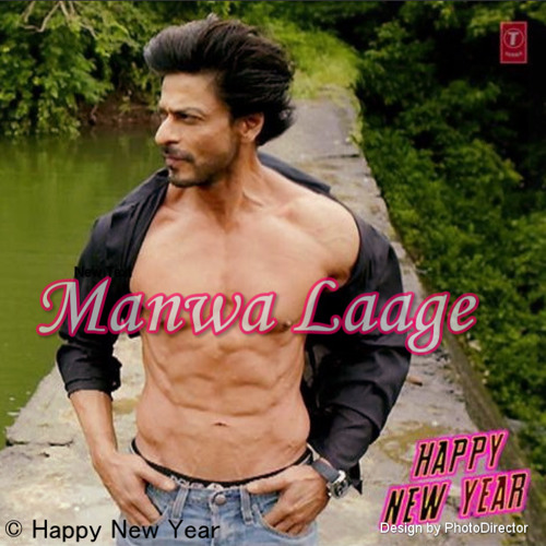 Happy New Year Shahrukh Khan 3