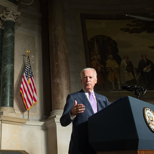Vice President Biden Speaks at the 20th Anniversary of the Violence Against Women Act