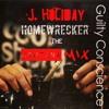 J. Holiday ft Montana Max - Home Wrecker (FMOI:Montana.Music)