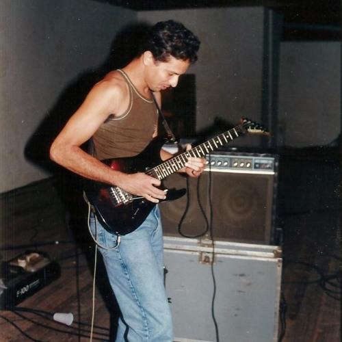Desafinado (Off-key) Guitar Improvisation.