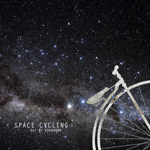 Space Cycling Mixtape for Breakaplate