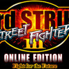 Street Fighter III Third Strike Online Edition - Knock You Out (Menu Remix)