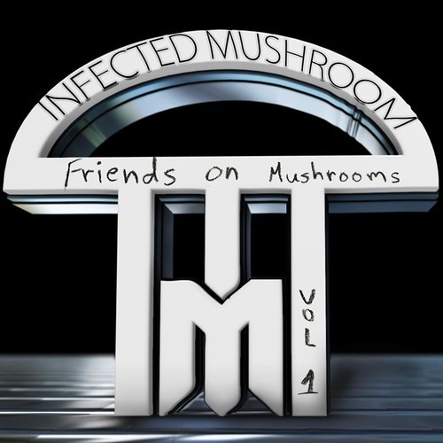 Infected & Friends Vol. 1