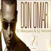 Don Omar Greatest Hits Vol.1 Dj Marquez Dj Venom