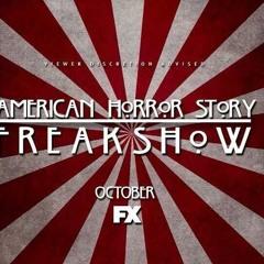 American Horror Story: Freak Show Soundtrack   CAROUSEL Official Season 4