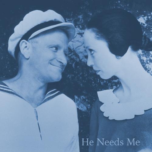 He Needs Me - Harry Nilsson