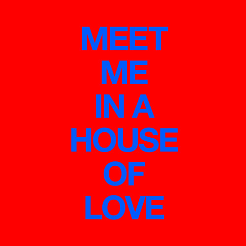 Meet Me In A House Of Love (The Miracles Club Remix)