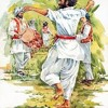 Adam khana charsi