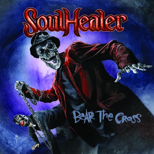 SoulHealer - Dead Man Walking (Pure Legend Records) - free download