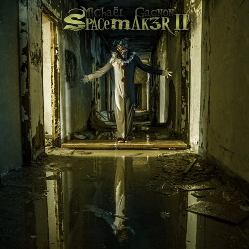 Through The Mirror - Spacemak3r II