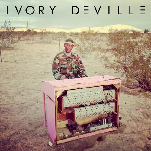 Ivory Deville - Drainpipe