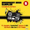 Aquasky & 601 feat Sporty-O - Listen Control (Eat Rave VIP)
