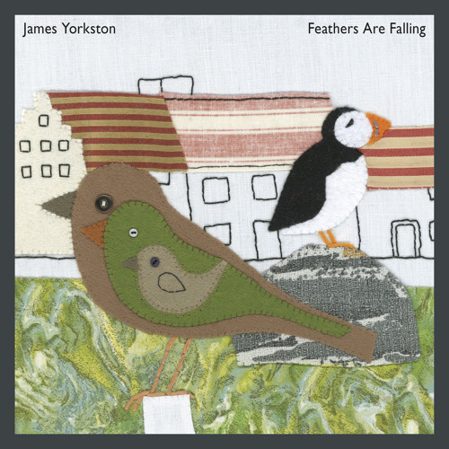 James Yorkston - Feathers Are Falling