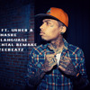 Kid Ink - Body Language (Instrumental Remake By YozzeeBeatz)
