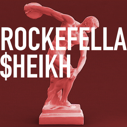 Rockefella Sheikh ft. Jan Monroe