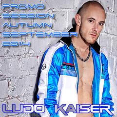 LUDO KAISER PROMO SESSION AUTUMN SEPTEMBER 2014
