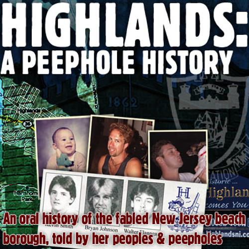 9: Teflon Don - Highlands: A Peephole History by Highlands