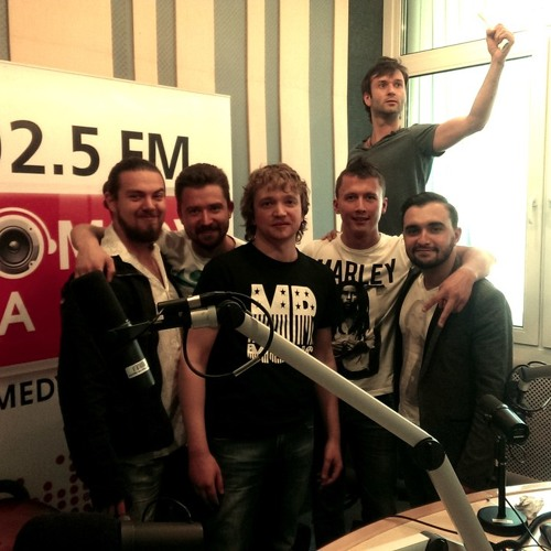 #СчастьеВнутри - Улыбайтесь (Live At COMEDY Radio 2014)