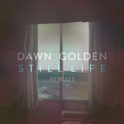 Dawn Golden - Last Train (Daktyl Remix)