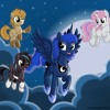 Children of the night mlp