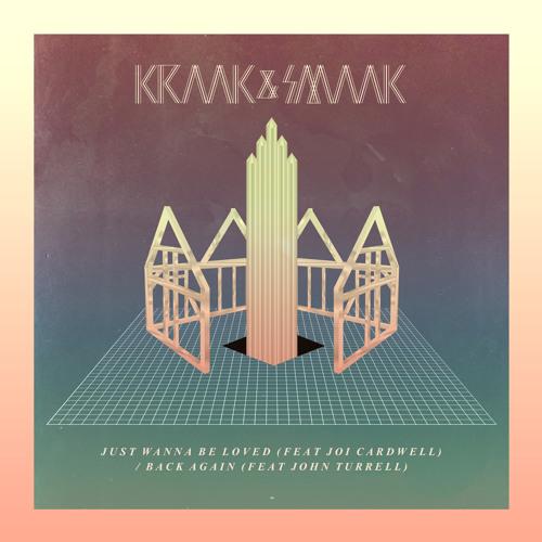 Back again (ft. John Turrell) (Hot Toddy Remix) - Kraak & Smaak