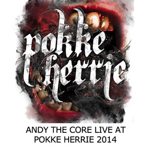 Andy The Core - Pokke Herrie 2014 Liveset #1