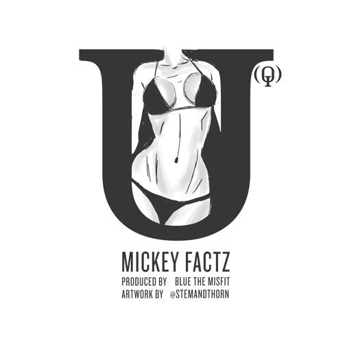 Mickey Factz - U(Q) [prod. By Blue, The Misfit]