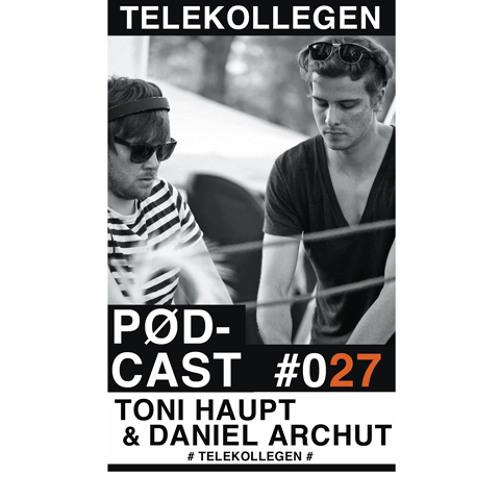 TELEKOLLEGEN PODCAST #027 live recorded by Toni Haupt & Daniel Archut