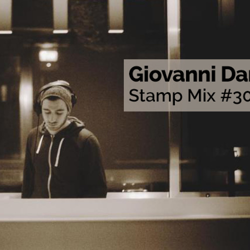 Stamp Mix#30_Giovanni Damico