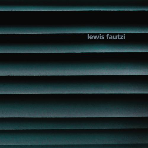 Figure 59 - Lewis Fautzi - Diagonal