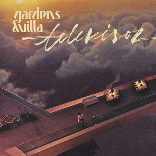 "Gardens & Villa - ""Love Affair (Swift Demo)"""