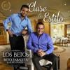 (FULL CALIDAD) 01. Humo Blanco   Los Betos Beto Zabaleta  Goyo Oviedo   Clase  Estilo Portada del disco