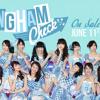 (AKB48 - JKT48) Gingham Check - Novan (Fingerstyle Guitar Cover).MP3