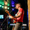 Jed Drummond Performs at Midtown Open Mic - 9/9/2014 - Atlanta, GA - Blake's On The Park