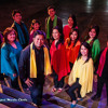 Batangas Gospel Music Choir - High & Lifted Up (Composed by: Danny Estioco)