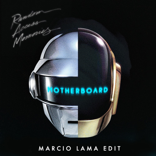 Daft Punk x MNDR - Motherboard (Marcio Lama Edit)