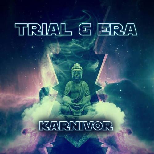 Trials N'd Tribulations (Prod. by Black Lotus)